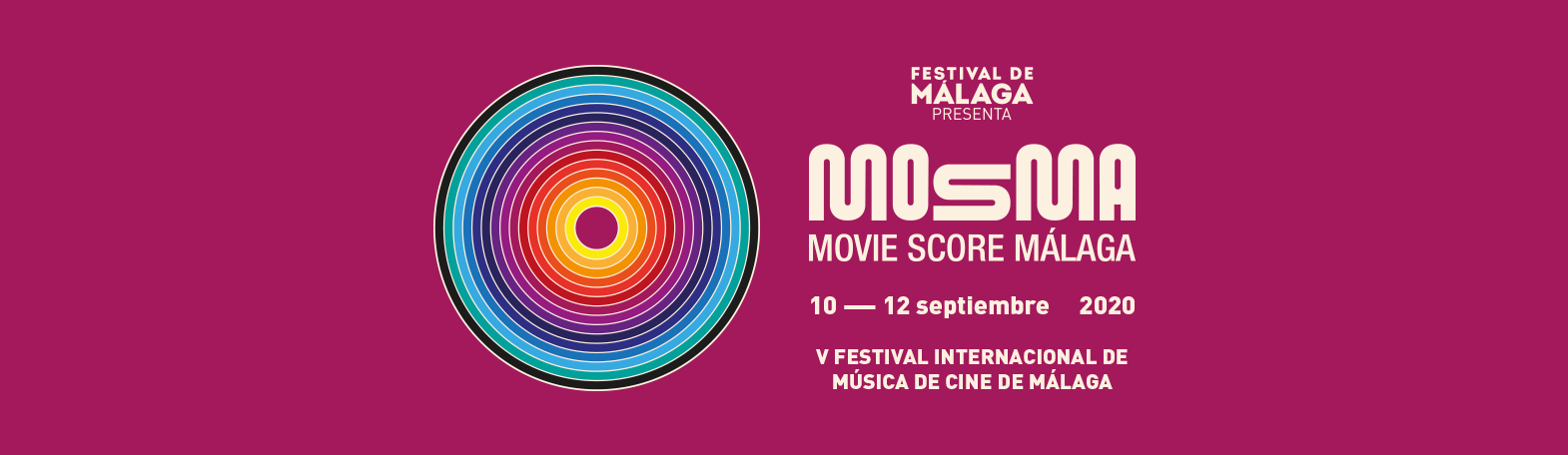 Mosma Movie Score Málaga